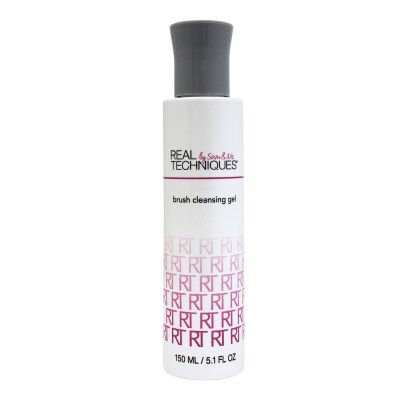 Средство для очистки кистей Make-Up Brush Cleansing Gel: фото