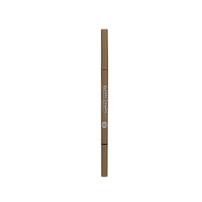 Карандаш для бровей Holika Holika Wonder Drawing Skinny Eye Brow тон 03, светло-коричневый: фото
