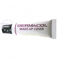 Тональный крем Dermacol make-up cover - mini 210: фото