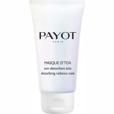 Очищающая маска-детокс Payot Les Demaquillantes 50 мл: фото