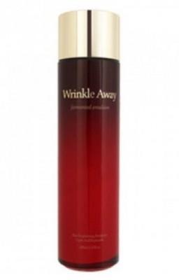 Эмульсия ферментированная с женьшенем THE SKIN HOUSE Wrinkle-away fermented emulsion 150 мл: фото