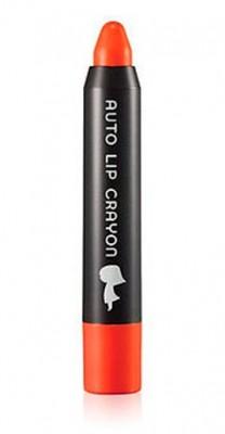 Помада-карандаш автоматическая YADAH Аuto lip crayon оранжевый 02: фото