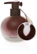 Окрашивающий крем-кондиционер ELGON ICARE С/6 mahogany – махагон, 200 мл: фото