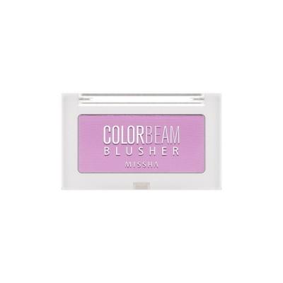 Румяна для лица MISSHA Colorbeam Blusher Lavender Pollen VL01: фото