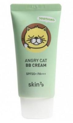 ВВ-крем SKIN79 Angry cat BB-cream SPF50 30 г: фото
