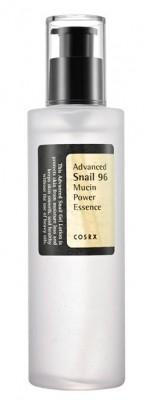 Высококонцентрированная эссенция с муцином улитки COSRX Advanced Snail 96% Mucin Power Essence 100мл: фото