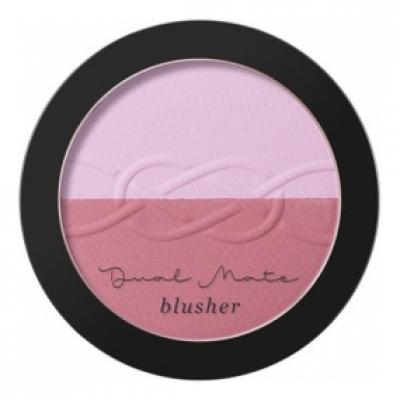 Румяна для лица MISSHA Dual Mate Blusher Grape Topping: фото