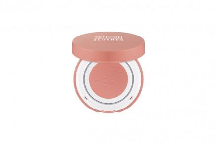 Румяна -кушон для лица MISSHA Tension Blusher CR01/Peach Sorbet: фото