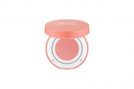 Румяна -кушон для лица MISSHA Tension Blusher PK02/Pink Ruffle: фото