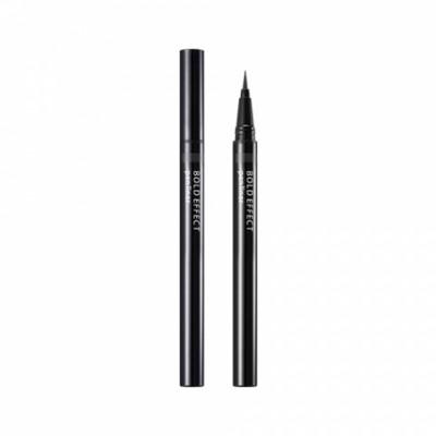 Подводка для глаз MISSHA Bold Effect Pen Liner True Black: фото