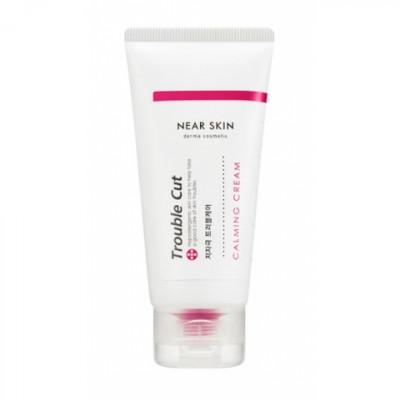 Крем для проблемной кожи MISSHA Near Skin Trouble Cut Calming Cream 50 мл: фото