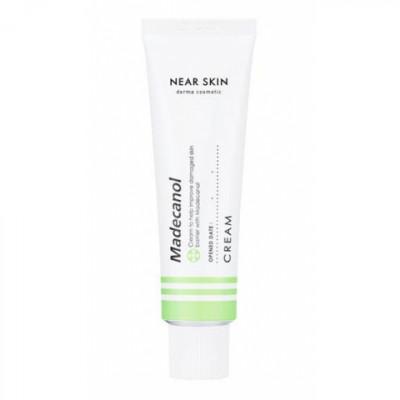 Крем для чувствительной кожи MISSHA Near Skin Madecanol Cream 50 мл: фото