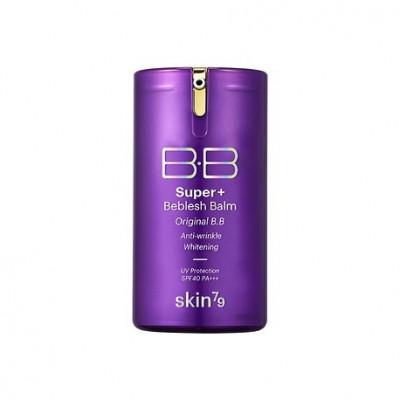Skin79 Super Plus Beblesh Balm SPF40 PA+++ Purple ББ крем, 40 гр.: фото