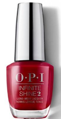 Лак для ногтей OPI Infinite Shine Long-Wear Lacquer Vodka and Caviar ISLR55: фото