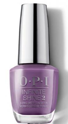 Лак для ногтей OPI Infinite Shine Peru Grandma Kissed a Gaucho ISLP35: фото