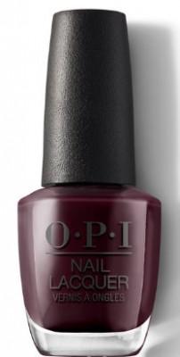 Лак для ногтей OPI Peru Yes My Condor Can-Do! NLP41: фото
