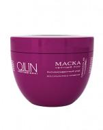 Маска на основе черного риса OLLIN Megapolis 500мл: фото