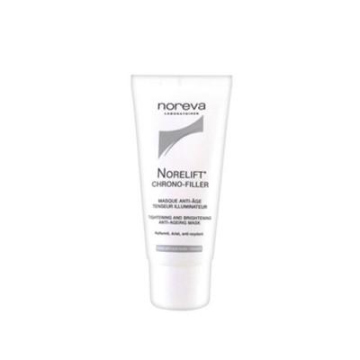 Маска антивозрастная подтягивающая маска Noreva Norelift Хроно-филлер 50мл: фото