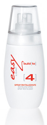 Спрей-кондиционер восстанавливающий для волос LISAP MILANO Easy Build to 4 Revitalizing Spray 100мл: фото