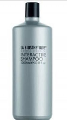 Шампунь после окраски La Biosthetique Interactive Shampoo 1000мл: фото