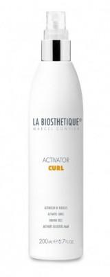 Спрей-активатор локонов La Biosthetique Activator Curl 200 мл: фото