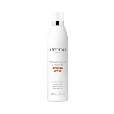 SPA-шампунь для объема длинных волос La Biosthetique Volumising Spa Shampoo 250мл: фото