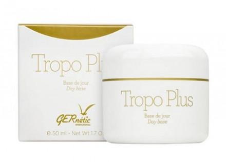Крем дневной для сухой кожи GERnetic TROPO PLUS 40мл: фото