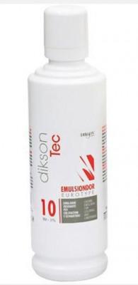 Оксикрем универсальный Dikson EUROTYPE 3% 980мл: фото