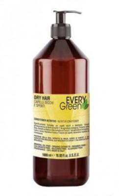 Кондиционер для сухих волос Dikson DRY HAIR CONDIZIONANTE Nutriente 1000мл: фото
