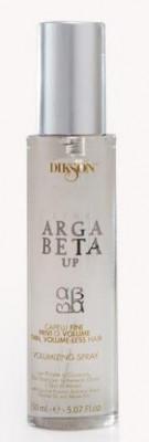 Спрей для объема для тонких волос Dikson ARGABETA UP Spray Volumizzante Capelli Di Volume 150 мл: фото