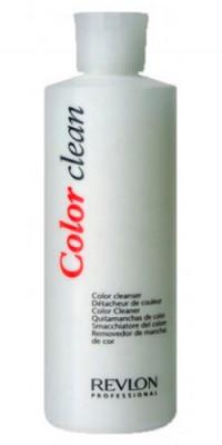 Средство для снятия краски с кожи Revlon Professional Color Clean 250мл: фото