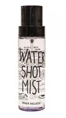 Спрей для ухода за кожей Baviphat Urban Dollkiss Watershot Mist 140мл: фото