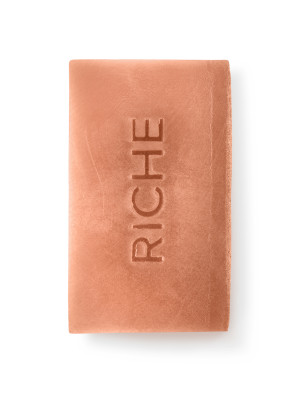 Натуральное мыло с красной глиной: фото