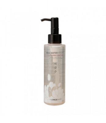 Масло гидрофильное для жирной кожи TFS RWB Cleansing Light Oil R2015 150мл: фото