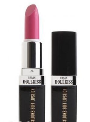 Помада для губ увлажняющая Baviphat URBAN DOLLKISS Easylooks soft Lipstick #5 3,4мл: фото