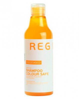 Шампунь для окрашенных волос COCO CHOCO Regular 250 мл: фото