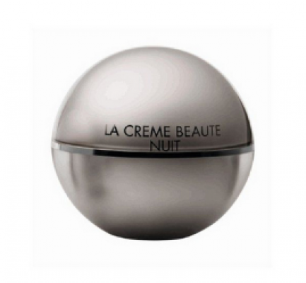 Крем-люкс ночной Совершенная кожа La Biosthetique La Creme Beaute Nuit 50мл: фото