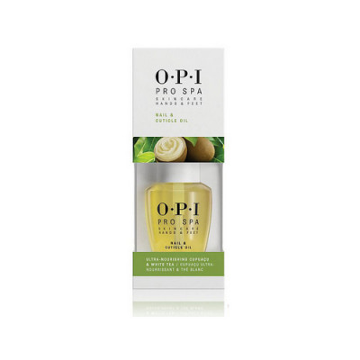 Масло для ногтей и кутикулы OPI Nail&Cuticle Oil 8,6 мл: фото