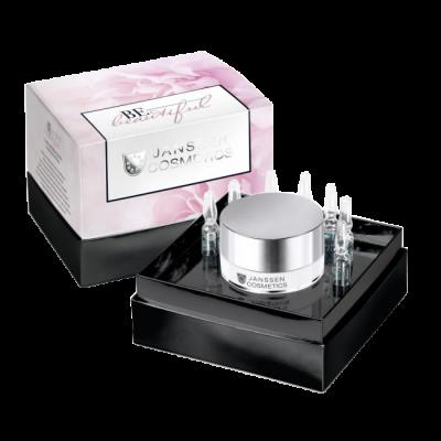 Набор Janssen Cosmetics Будь прекрасной BE BEAUTIFUL GIFT BOX: фото