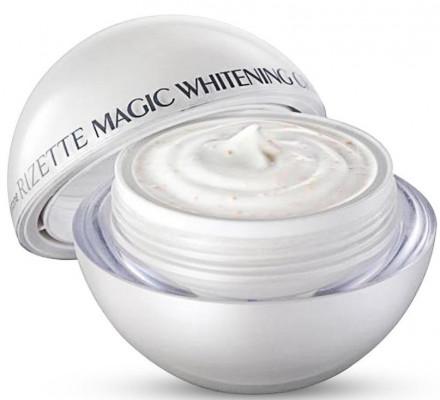 Крем осветляющий антивозрастной Lioele Rizette Magic Whitening Cream Plus 50г: фото