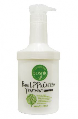 Маска для волос BOSNIC Pure LPP & Chitosan Treatment 1000 мл: фото