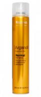 Лак аэрозольный для волос нормальной фиксации с маслом арганы Kapous Fragrance free Arganoil 500 мл: фото