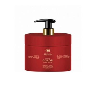 Маска для ухода за окрашенными волосами Greymy Professional, Zoom color 500 мл: фото