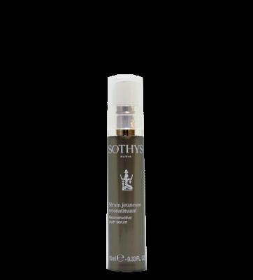 Сыворотка омолаживающая для восстановления кожи Sothys Reconstructive Youth Serum 10 мл: фото