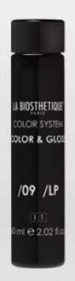 Тонирующий гель без аммиака La Biosthetique Color & Gloss №09 Розовый 60мл*3: фото