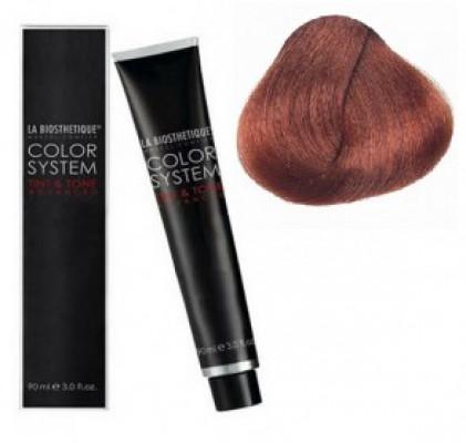Краситель La Biosthetique Tint & Tone 6/45 Тёмный блондин медно-красный 90мл: фото