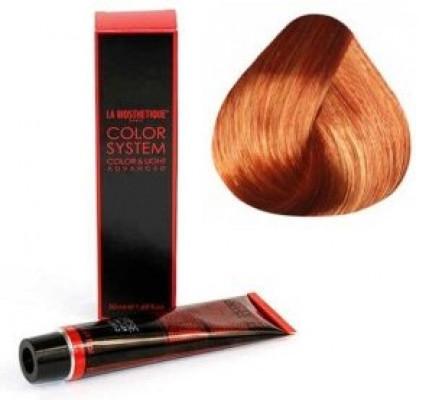 Цветное мелирование La Biosthetique Color & Light Copper Advanced Медный 50мл: фото