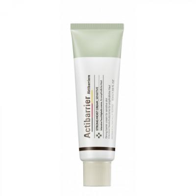 Крем глубоко увлажняющий для чувствительной кожи MISSHA Actibarrier Strong Moist Cream Sensitive 50мл: фото