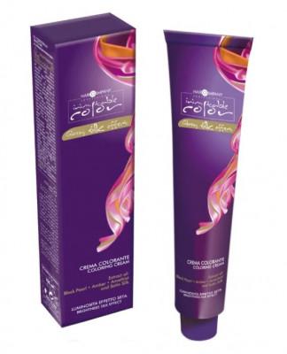Крем-краска Hair Company INIMITABLE COLOR Coloring Cream 10.32 Платиновый блондин песочный 100мл: фото