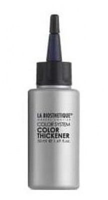 Загуститель для красителя La Biosthetique Color Thickener back bar 50мл: фото